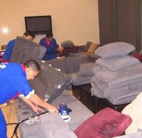 沙发布艺清洗